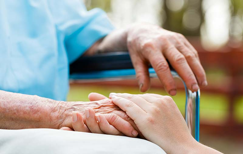 Care sector under financial pressure