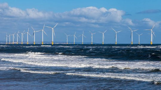 Renewable and green energy savings