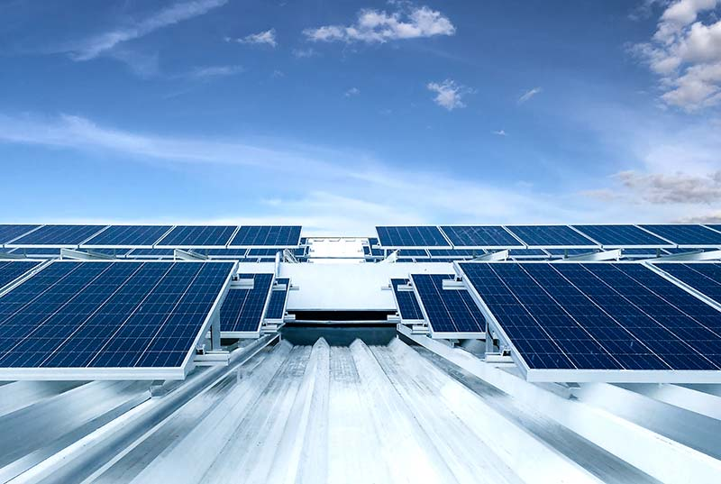 Solar Energy Savings