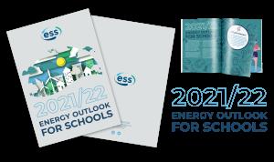 2021/22 energy outlook for schools
